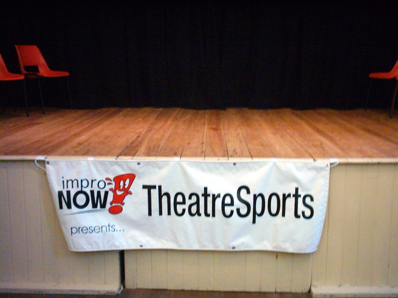 Willunga Theatresports